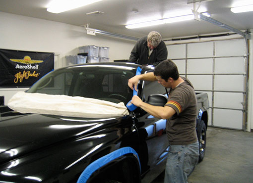 Auto Car Detailing Services in Bangalore near me