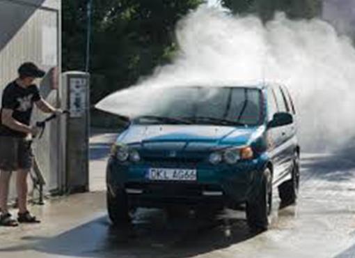Auto Car Wash near me in Bangalore