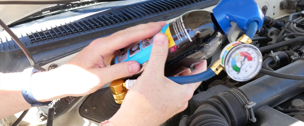 Best Car A/C Recharge and Repair Services in Bangalore