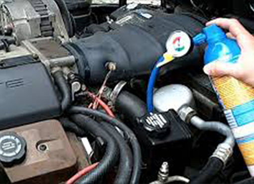 Best Car A/C Repair Services in Bangalore