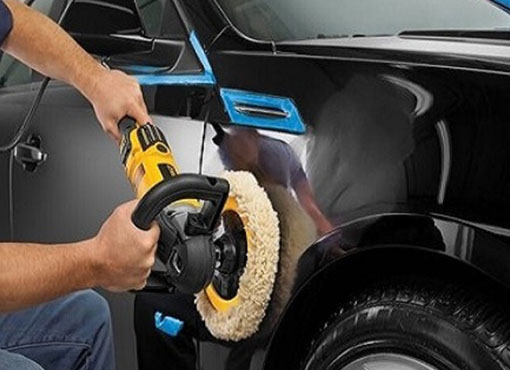 Best Car Polishing Services in Bangalore near me
