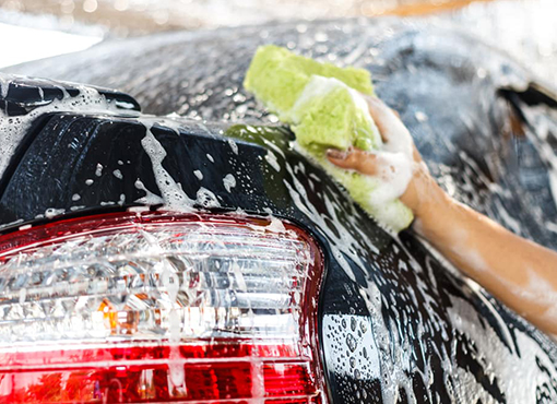 Best Car Washing Services in Bangalore