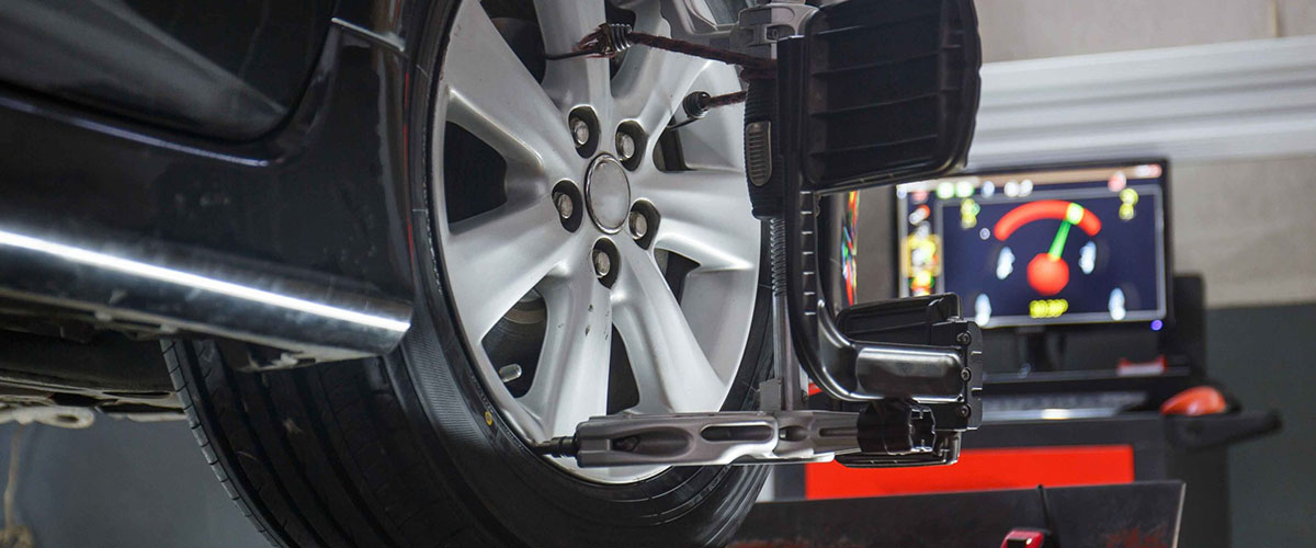 Best Car Wheel Alignment Services in Bangalore