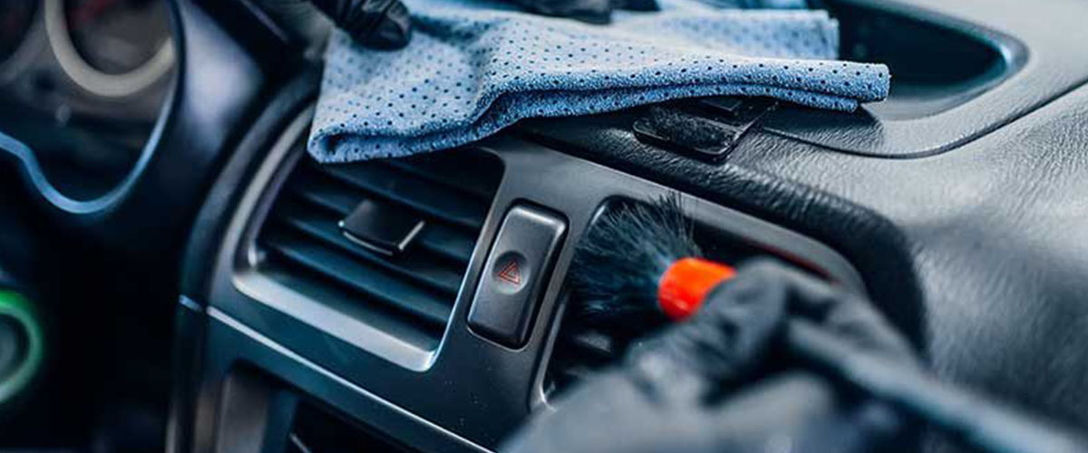 Best Interior Car Detailing Services in Bangalore