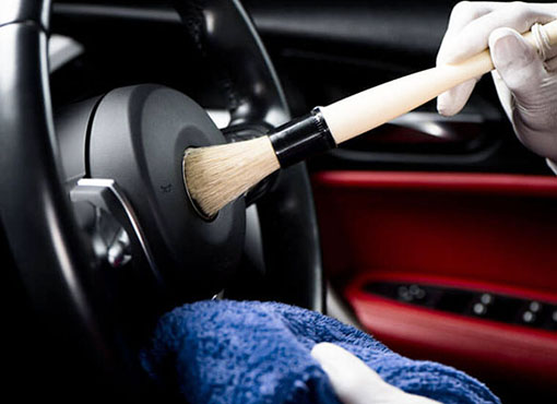Car Detailing Shops in Bangalore near me
