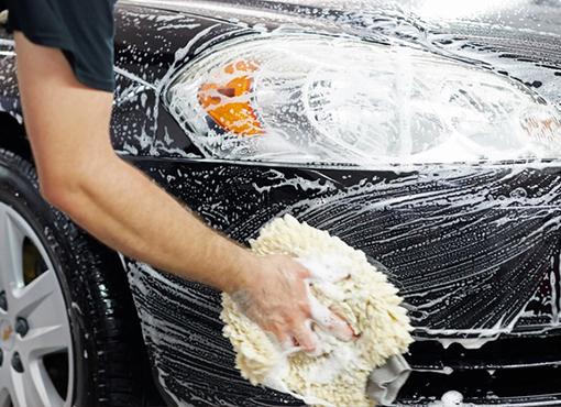 Car Washing near me in Bangalore