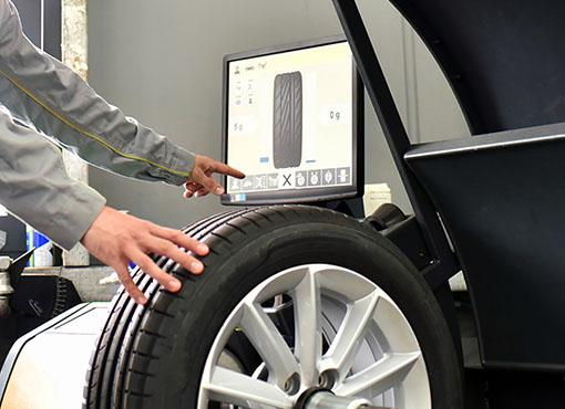 Car Wheel Alignment and Balancing Cost in Bangalore