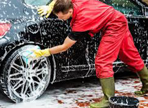 Professional Car Wash Services near me